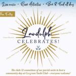 Landulph Celebrates